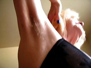Squirtys Riesige Cameltoe