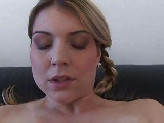 Big Tit Blonde Liane