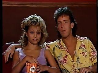 Regine Bardot - Heiße Puppen Im Kino 1986