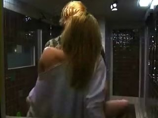 Big Brother 2004 Rebekah Henrik Toa Sex