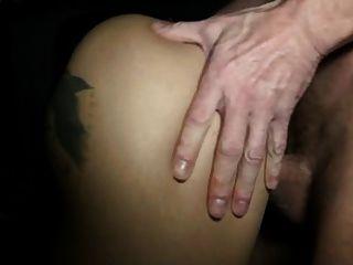 Mama In Van Im Doppel Dpp Stiefel Gefickt A75