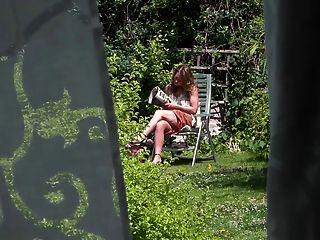 Ashleigh Glut - Englisch Cuntry Garten