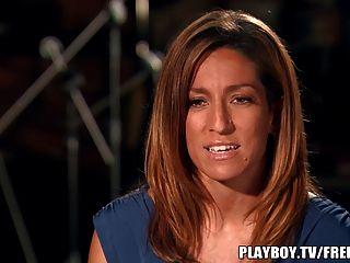 Hinter Den Kulissen Bei Playboy Tv