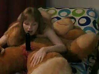 Teddy Liebende Ehefrau