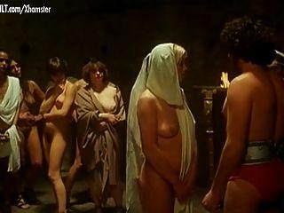 Caligula 2 Die Unbekannte Geschichte - Laura Gemser Und Co.