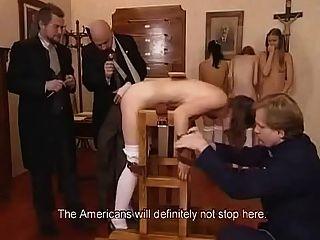 19. Jahrhundert Strafe