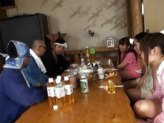 Japanische Bauernhof Orgie 1 Von 2 - = Fd1965 = -