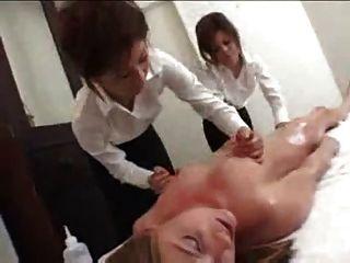 Japanische Massage 2