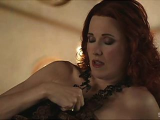 Lucy Lawless - Spartacus