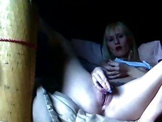 Webcam Orgasmus