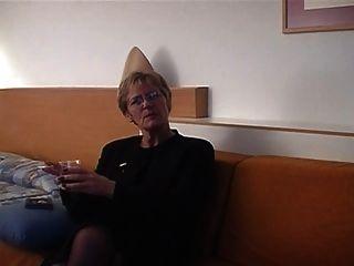 Christine Britains Filthiest Oma 1