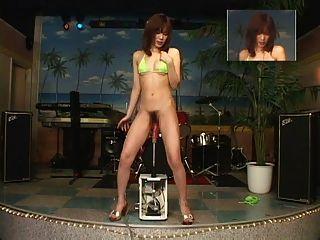 Jp Mädchen Sex-maschine 03