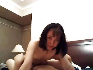 Japanische Hausfrau Sex 2
