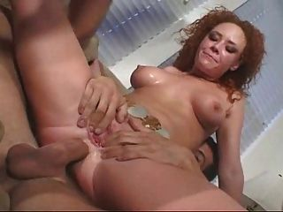 Audrey-double Anal Prinzessin