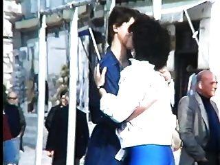 Kyria Kai - Jahrgang 1985 Haarige Ausländische Güte