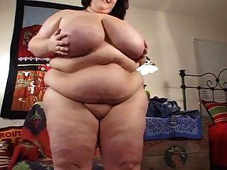 Massiven Bbw Titten