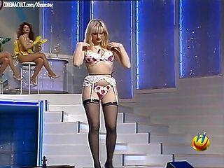 Colpo Grosso Anwärter Striptease