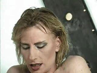 Sexy Sklavin