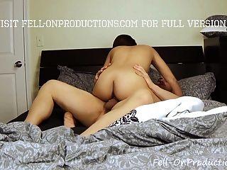 Madisin Lee & Yesenia Funkelt In Der Begegnung