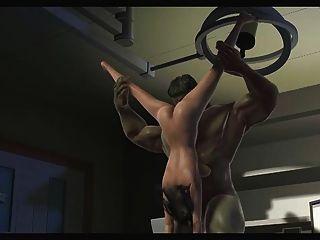 3d Harten Fick Hulk Die Pussy Zerstören