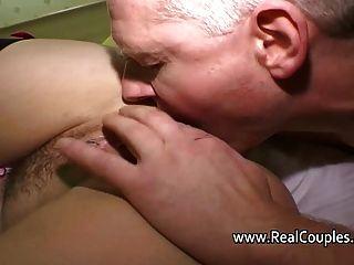 Orale Vergnügen An Ihre Muschi Und Arschloch