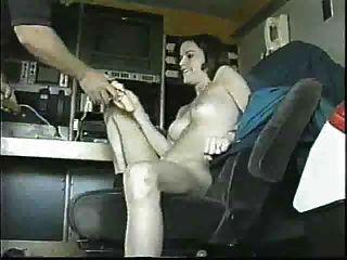 Allison Williams Sex Band