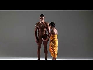 Kung Fu Massage
