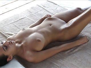 Paulina Sinnliche Massage
