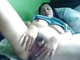 Filipino Granny 58 Fucking Mich Dumm Auf Cam. (manila) 2