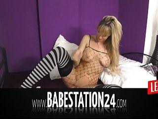 Babestation24 Heißes Deutsches Babe In Hardcore Lifehow