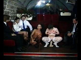 Solange Gynseng Mafia Conexion Szene (gr 2)