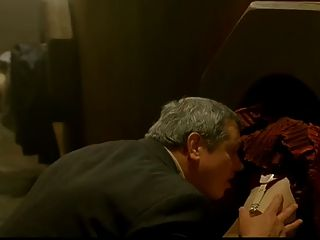 Zucht (cuckold) Szene Aus Romantik (1999)