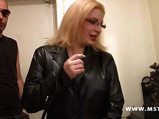 Le Casting De Phoebe La Grosse Cochonne