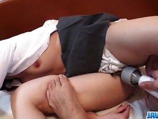 Ai Japanische Babe Gepumpt In Groben Porno-spiel