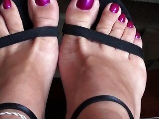 Joi Für Ihre Füße