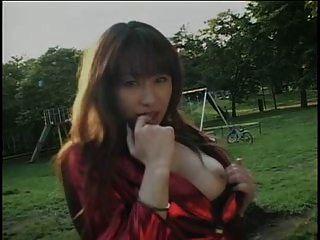 Mirai Hirooka 07 Japanische Schönheiten