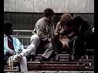 Amateur Selten Klassisch Deutsch Sklave In Der Öffentlichkeit (camaster)