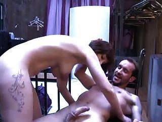 Sexuelle Erfahrung