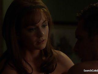 Emily Kinney Meister Von Sex S03e09