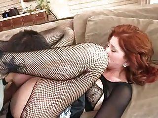 Das Dienstmädchen Bekommt Es