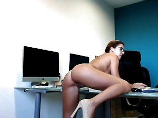 Schöne Webcam Paar