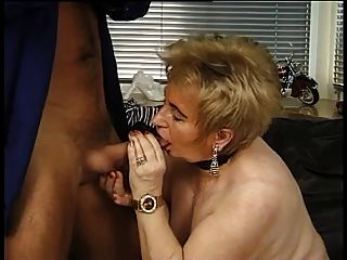 Deutsche Reife Oma Fickt