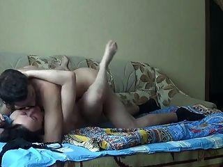 Junger Mann Und Reife Frau