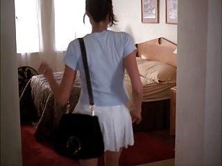 Angelina Jolie Mojave Moon (längere Topless) Kompilation
