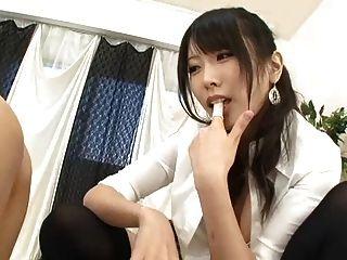 Asiatische Prostata-massage