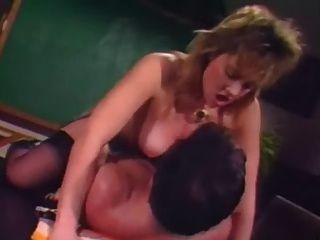 Aja Sexy 1990er Pornostar