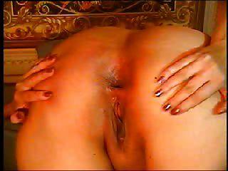 Babe Auf Webcam