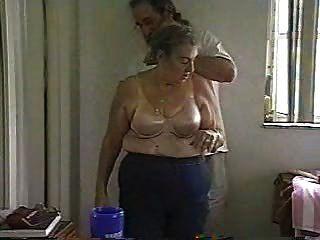 Oma Ficken 3