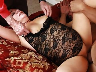 Schmutzige Cuckold ältere Frauen Entfesselt