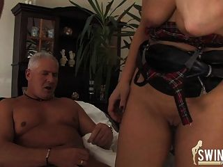 Swingerparty Bei Sylvia Teil 2